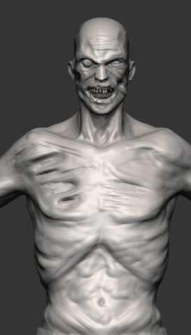 zombie-coldcomfort